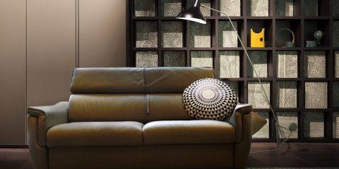 thương hiệu sofa Coronari Italia, nội thất galaxy