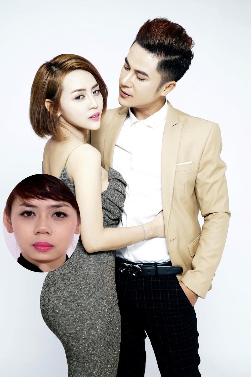"""Diễn viên Cao Thiên Phước bất ngờ """"lột xác"""" đẹp không kém cạnh hotboy đình đám hiện nay."""