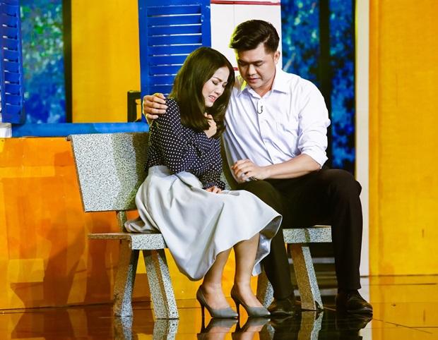 Thêm một sự kết đôi đầy cảm xúc trong tập 4 Người Kể Chuyện Tình, Phú Quí và Thuý Huyền kết hợp trong hai ca khúc Đường xưa và Lối thu xưa.